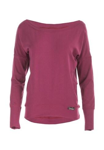 Winshape Oversize - Shirt »Longsleeve WS2« kaufen