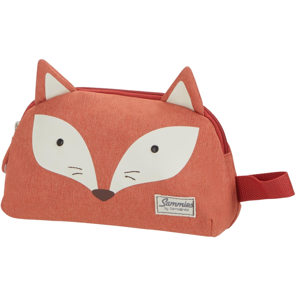 Sammies by Samsonite Kulturbeutel »Happy Sammies, Fox William«