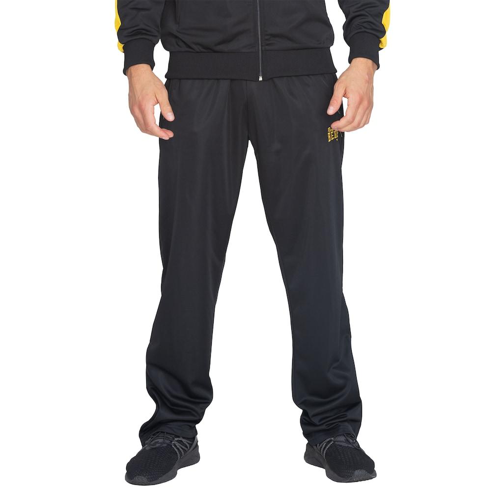 Benlee Rocky Marciano Trainingsanzug »PRESENT SUIT«, im sportlichen Look