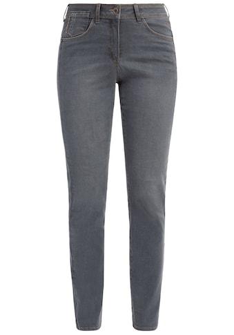 Recover Pants Straight-Jeans, mit Metallic-Paspel kaufen