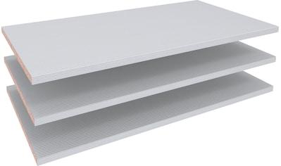 WIEMANN Einlegeboden (Set, 3 Stück) kaufen