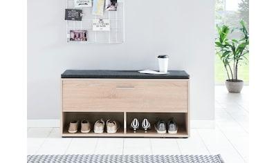 Wilmes Sitzbank »Bella« kaufen