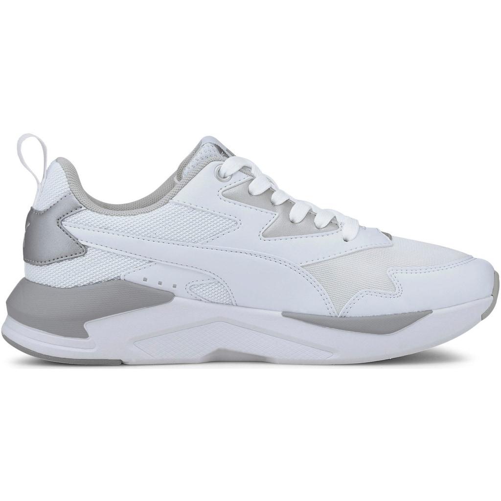 PUMA Sneaker »X-Ray Lite Wmn's Metallic«