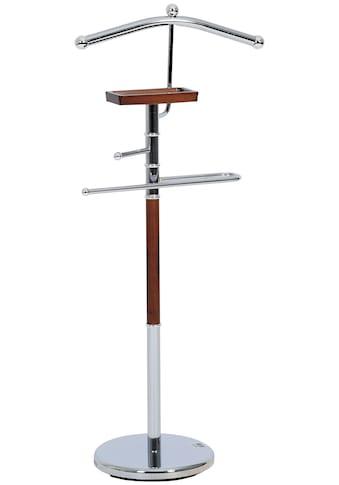 AXENTIA Herrendiener »Godiva«, mit Holz, 108 cm kaufen