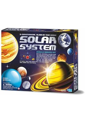 4M Experimentierkasten »Solar System Mobile Making Kit« kaufen