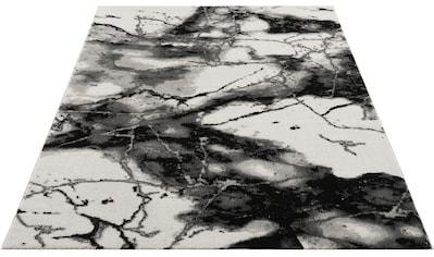 Teppich, »Gunder«, my home, rechteckig, Höhe 12 mm, maschinell gewebt kaufen
