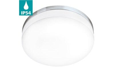 EGLO LED Deckenleuchte »LED LORA«, LED-Board, Warmweiß, IP 54, Durchmesser 42 cm kaufen