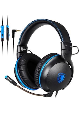 Sades »Fpower SA - 717« Gaming - Headset kaufen