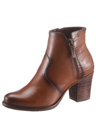 Tamaris Stiefelette »Tora« kaufen