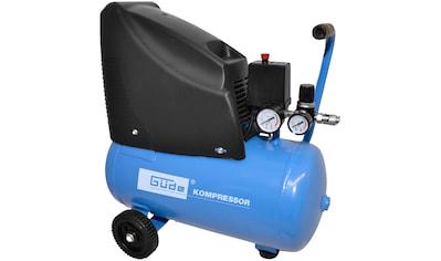 Güde Kompressor »220/08/24 ölfrei« kaufen