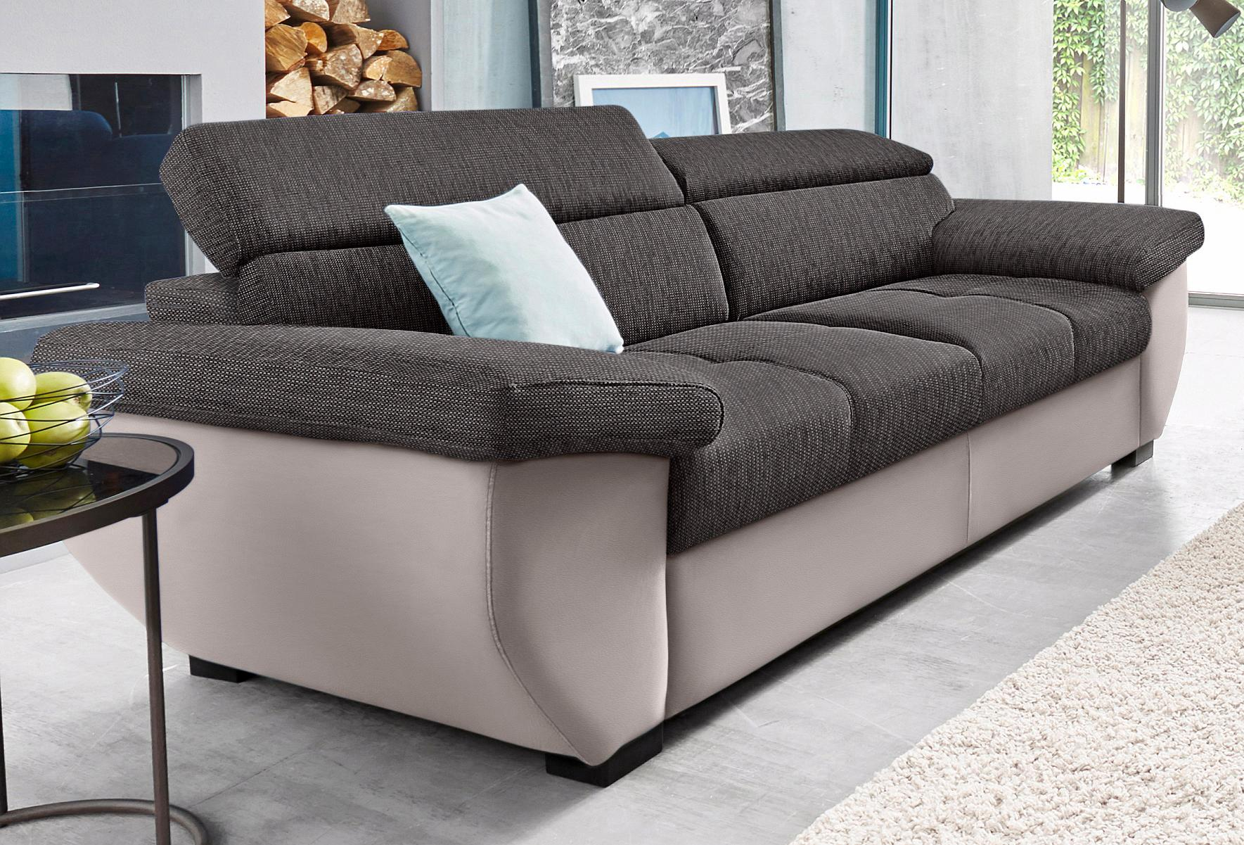 Cotta 3-Sitzer   Wohnzimmer > Sofas & Couches > 2 & 3 Sitzer Sofas   COTTA