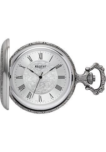 Regent Taschenuhr »11340133« (Set, 2 tlg., inkl. Kette) kaufen