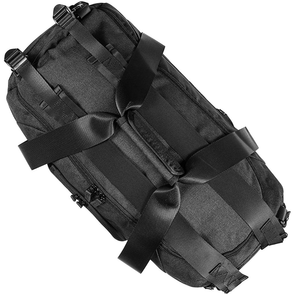 EPIC Sporttasche »Dynamik«, mit Rucksackfunktion