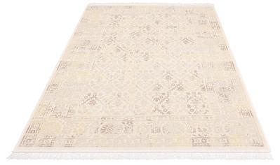 Teppich, »Kjell«, OTTO products, rechteckig, Höhe 6 mm, maschinell gewebt kaufen