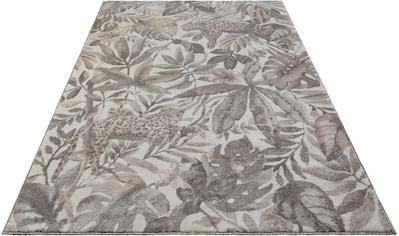 ELLE Decor Teppich »Sambre«, rechteckig, 11 mm Höhe, Kurzflor, besonders weich durch... kaufen