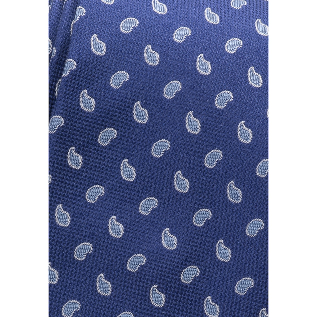 Eterna Krawatte breit »breit«