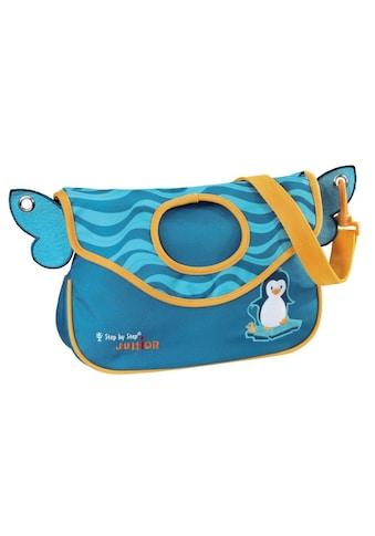 """Step by Step JUNIOR Kindergartentasche """"Alpbag Girls"""", Little Penguin »Freizeittasche, Junior« kaufen"""