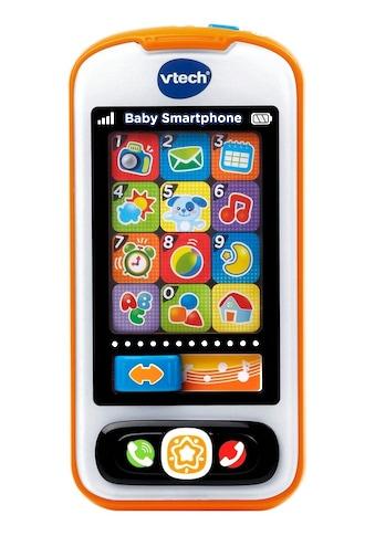 Vtech® Spieltelefon »Baby Smartphone« kaufen