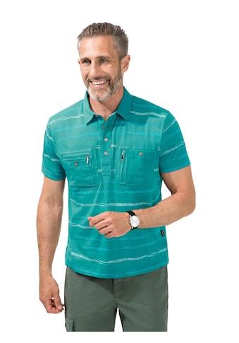 Hajo Kurzarm - Poloshirt mit stay fresh - Ausrüstung kaufen