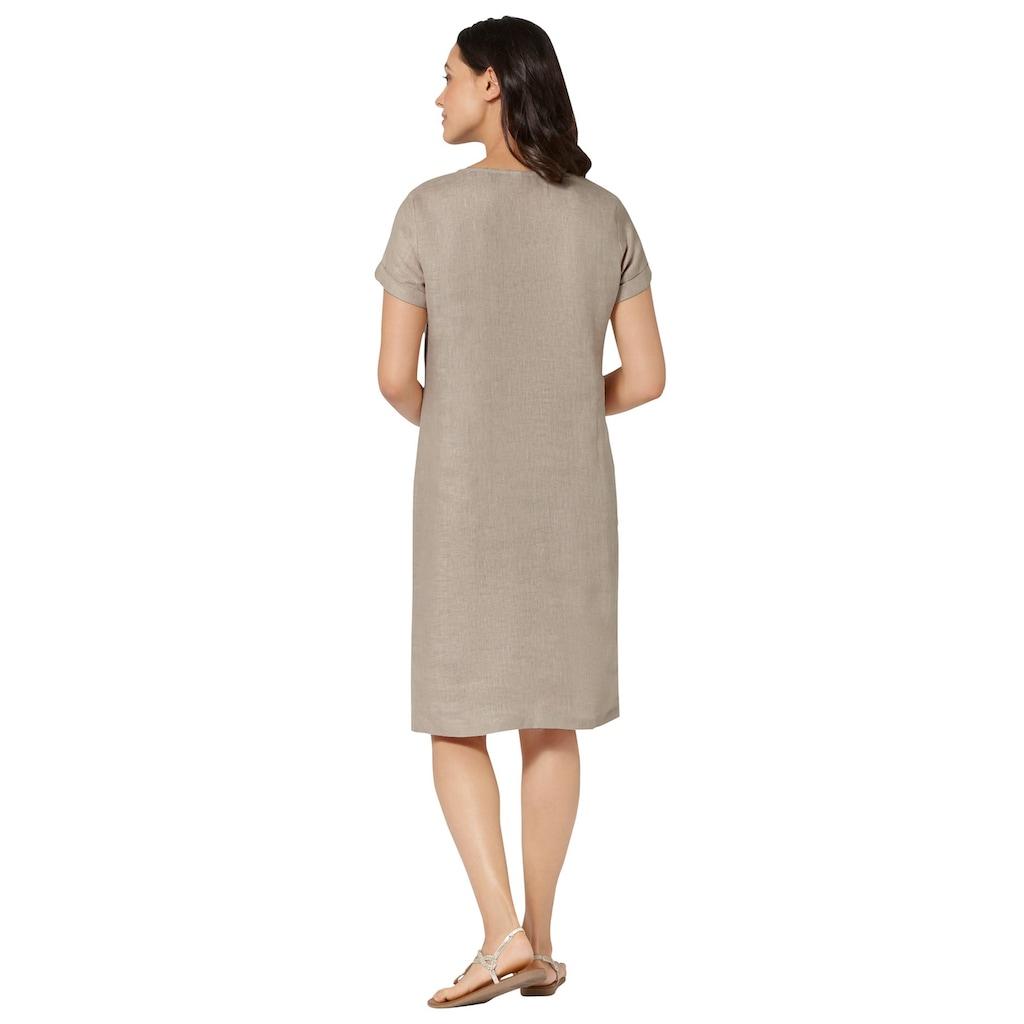 Inspirationen Sommerkleid »Kleid«