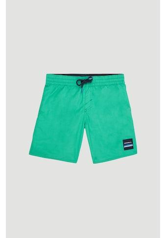 O'Neill Badeshorts »Vert« kaufen