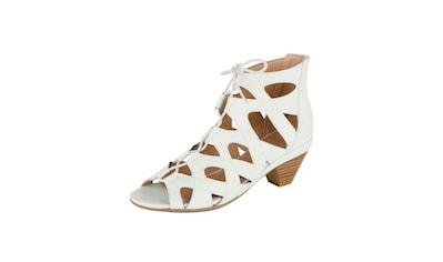 Liva Loop Sandale mit raffinierter Ristschnürung kaufen