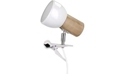 SPOT Light,Klemmleuchte»SVENDA«, kaufen
