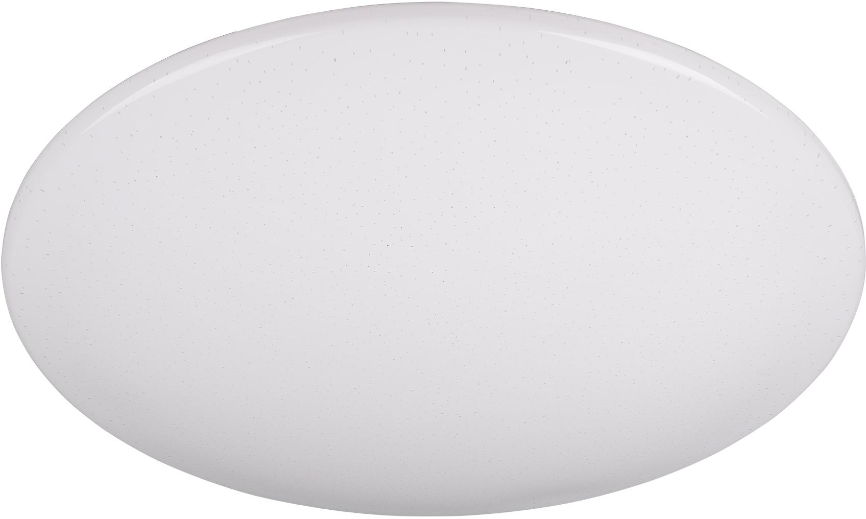 TRIO Leuchten LED Deckenleuchte FARA, LED-Board, 1 St., Farbwechsler, LED Deckenlampe