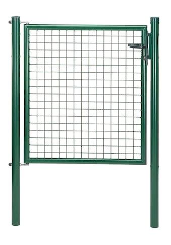 GAH Alberts Zauneinzeltür »Maschendraht«, 100 cm Breite, in versch. Höhen kaufen