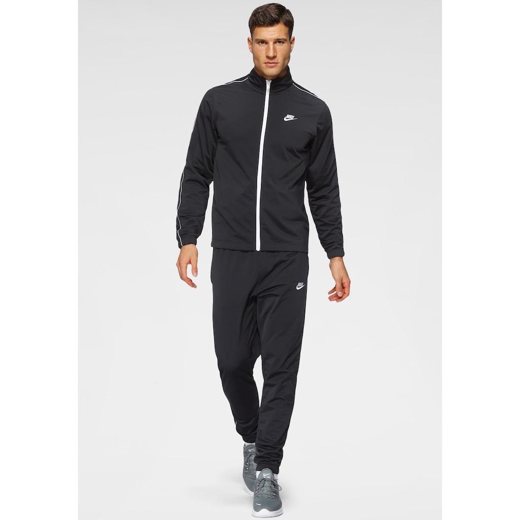 Nike Sportswear Trainingsanzug »M NSW CE TRK SUIT PK BASIC« (Set, 2 tlg.)