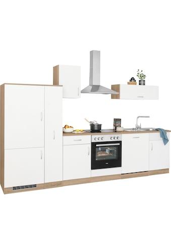 wiho Küchen Küchenzeile »Brilon« kaufen