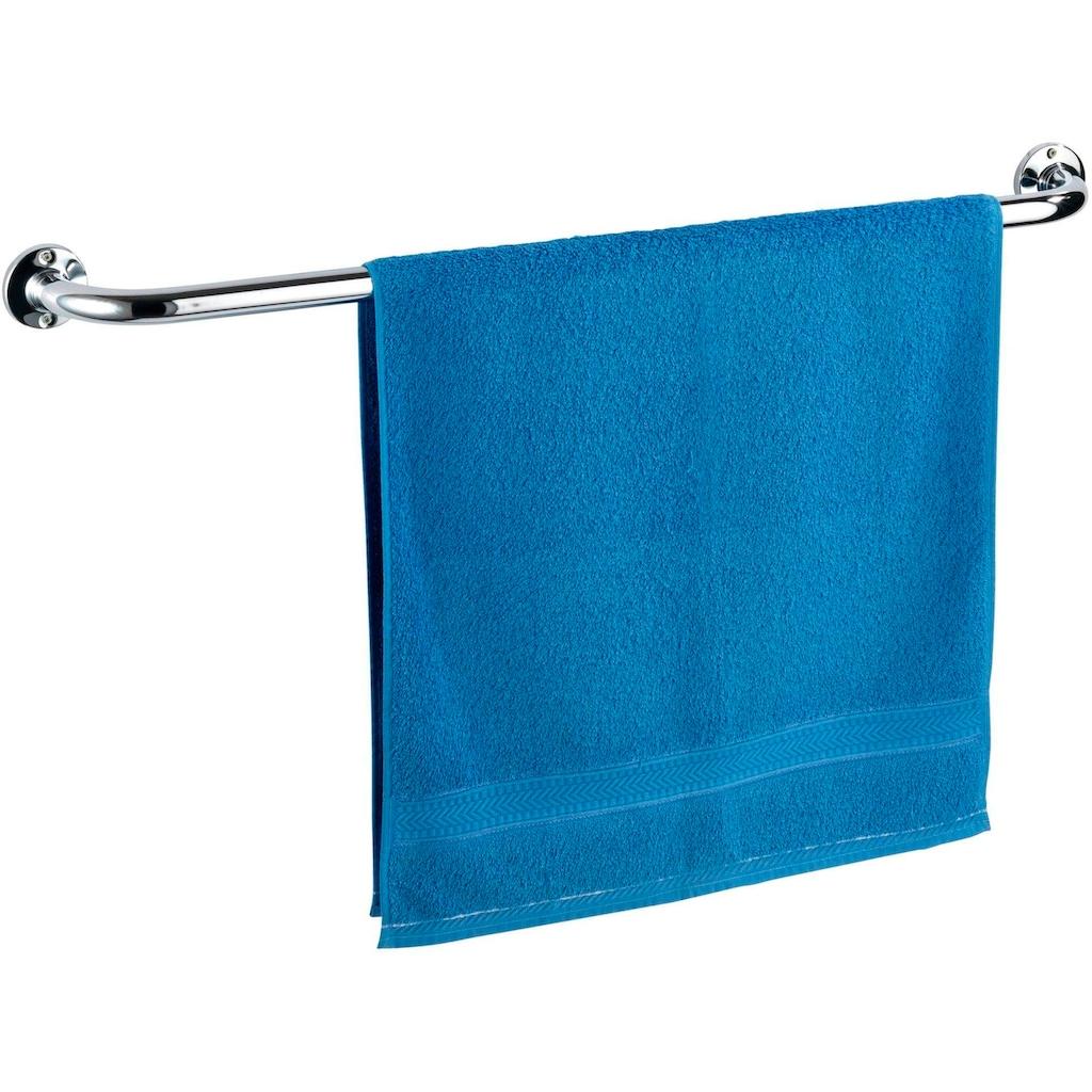 WENKO Handtuchhalter »Basic«