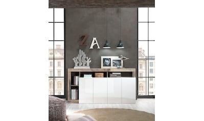 LC Sideboard »Hamburg«, Breite 184 cm kaufen