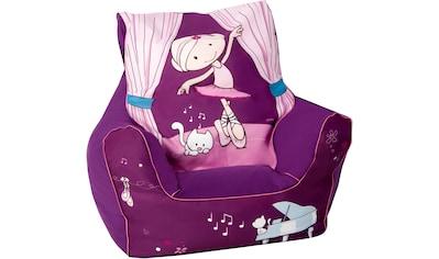 Knorrtoys® Sitzsack »NICI Miniclara« kaufen