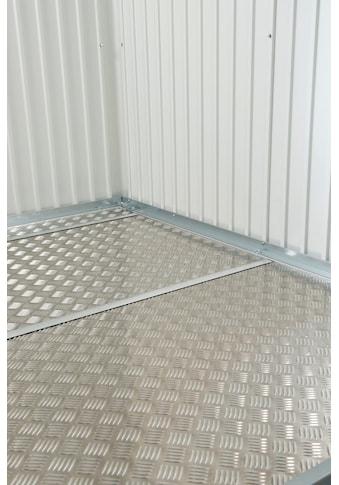 Biohort Fußboden »Highline H3, Panorama P3«, für Stahlgerätehaus kaufen