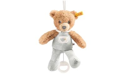 Steiff Spieluhr »Schlaf-gut-Bär Spieluhr, grau/weiß« kaufen