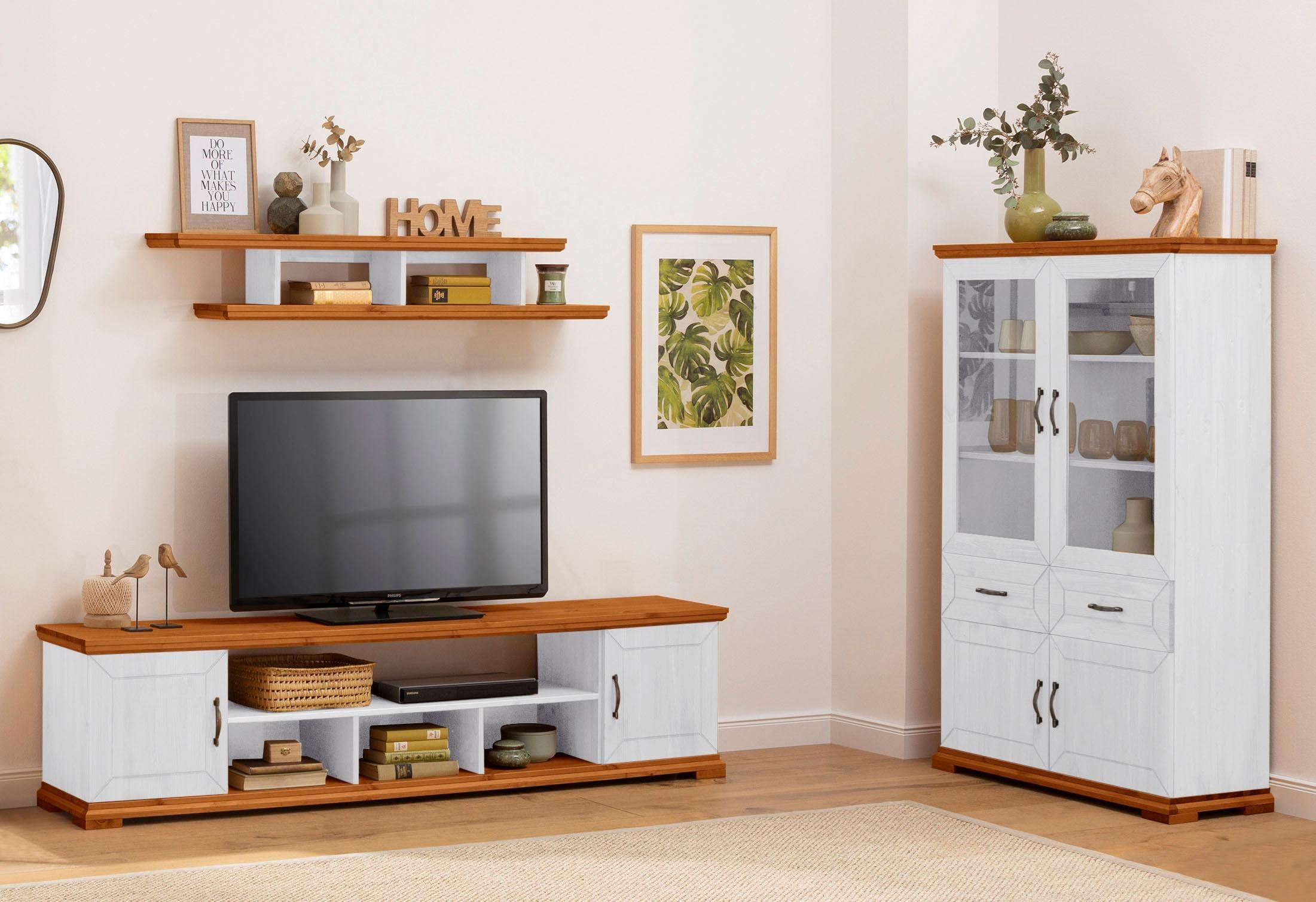 Home affaire Lowboard Castello günstig online kaufen