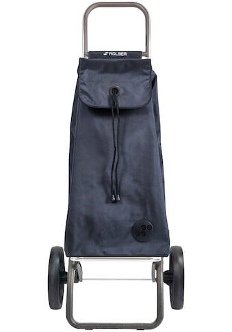 Rolser Einkaufstrolley »Logic RSG I-Max MF«, (2 tlg.) kaufen