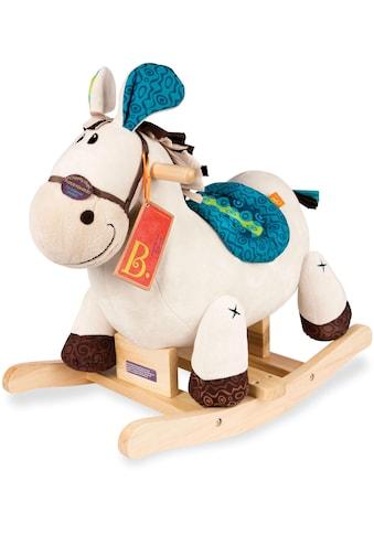 B. Schaukelpferd »Rockings Horse« kaufen