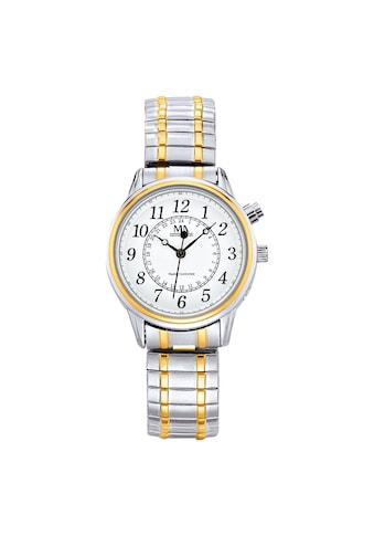 Meister Anker Uhr »Metal« kaufen