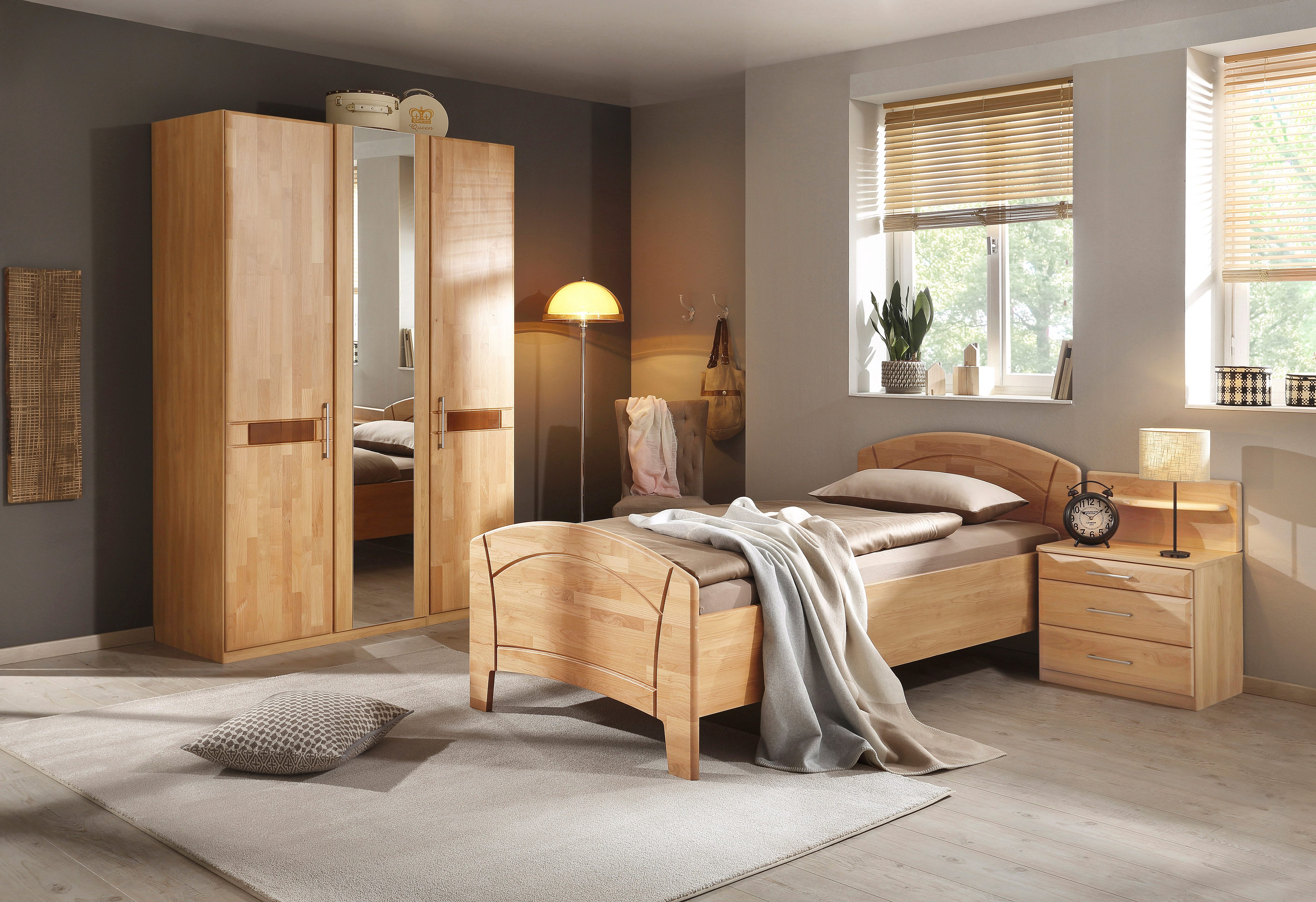 Home affaire Schlafzimmer-Set »Sarah« (Set, 4-tlg) bestellen   BAUR