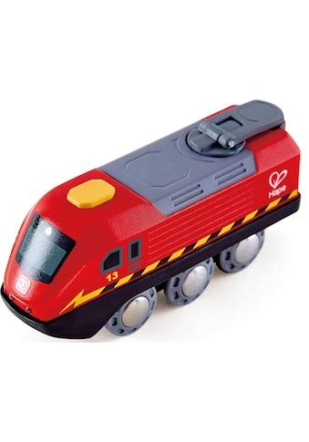 """Hape Spielzeug - Eisenbahn """"Zug mit Kurbelantrieb"""" kaufen"""