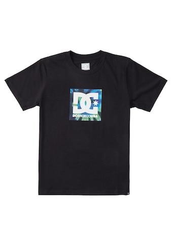 DC Shoes T-Shirt »Square Star« kaufen
