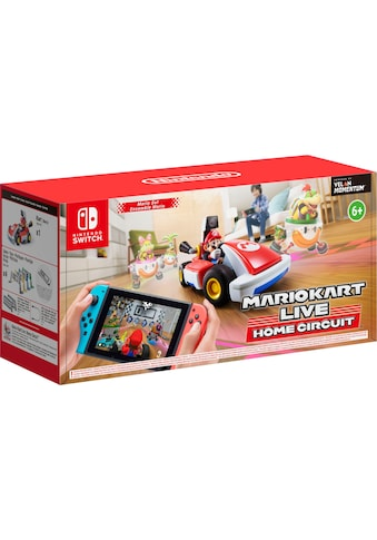 Mario Kart Live: Home Circuit  -  Mario Nintendo Switch kaufen
