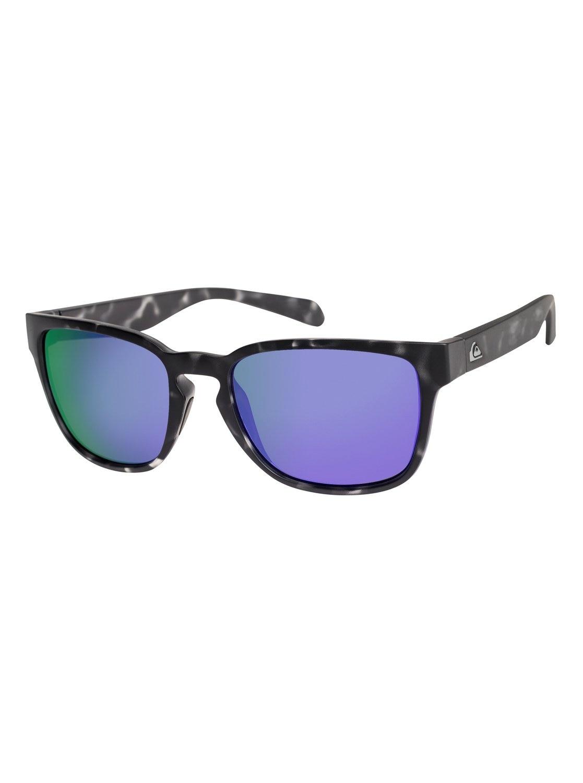 quiksilver -  Sonnenbrille Rekiem