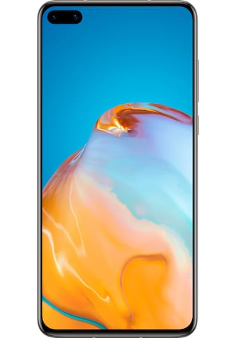 """Huawei Smartphone »P40«, (15,5 cm/6,1 """" 128 GB Speicherplatz, 50 MP Kamera) kaufen"""