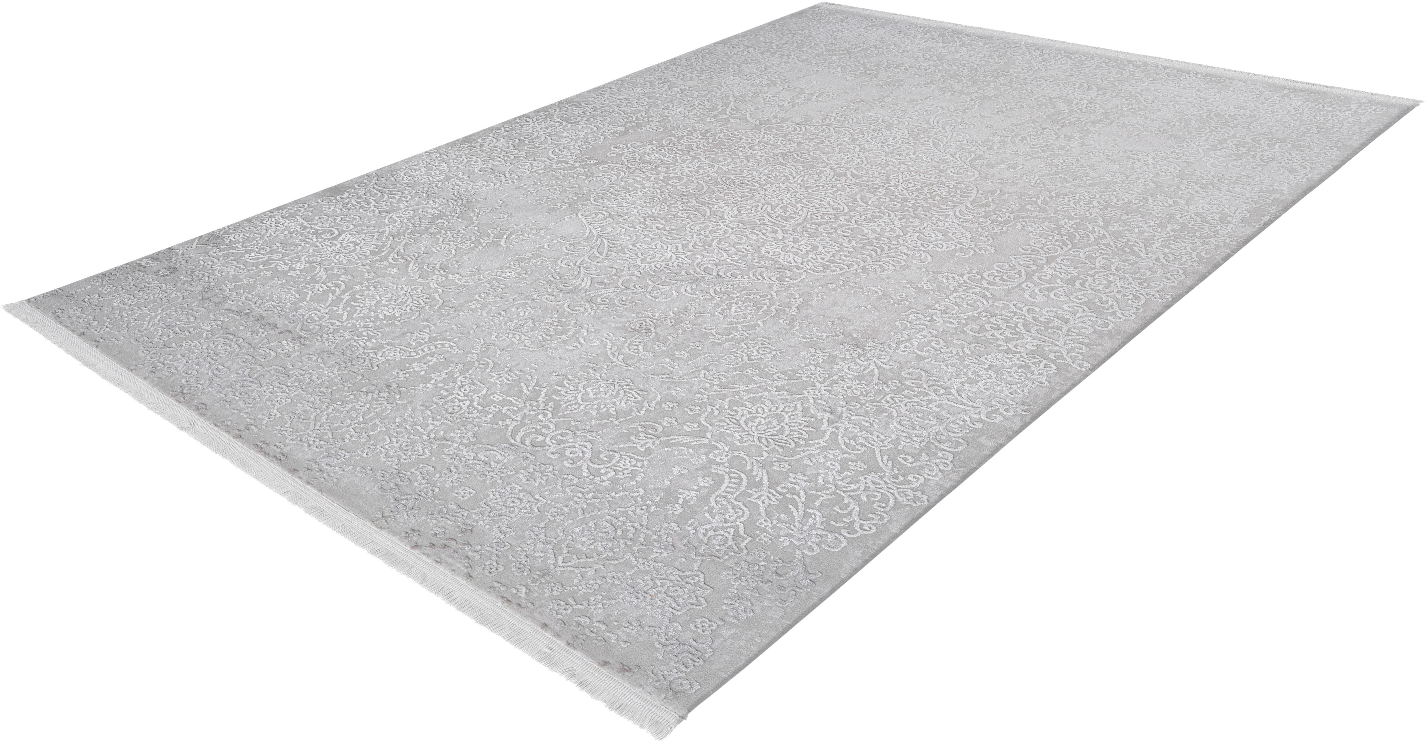 Teppich Arlos 802 calo-deluxe rechteckig Höhe 12 mm maschinell gewebt