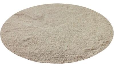 MYSPOTTI Duscheinlage »Klebefliese stepon Sand, Kreis«, Set 4 - teilig, Antirutsch - Aufkleber, Breite 30 cm kaufen