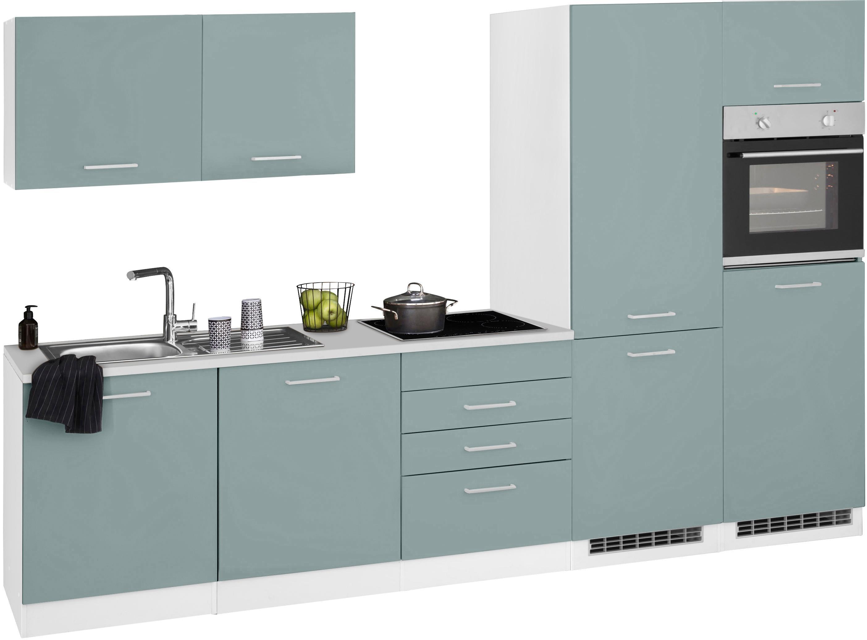 HELD MÖBEL Küchenzeile Visby | Küche und Esszimmer > Küchen > Küchenzeilen | Held Möbel