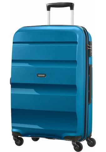 American Tourister® Hartschalen-Trolley »Bon Air Spinner M Strict, 66 cm«, 4 Rollen kaufen